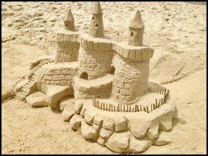 sandcastle II