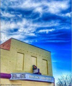 Milton Theater