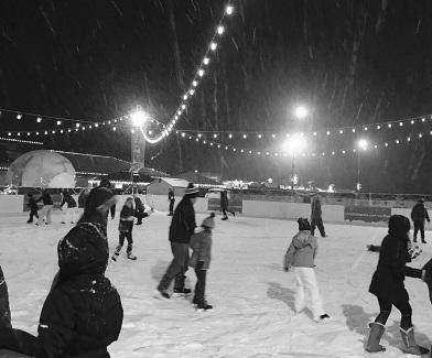 Why We Live Here . . . Winter Wonderfest
