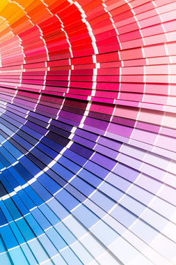 Making Color Work in Your Home
