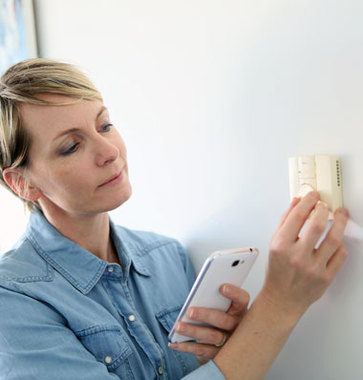 Six Easy Low-cost Energy Savers