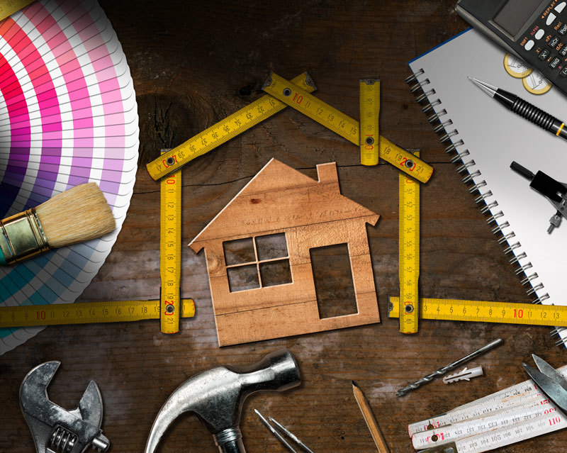 Remodeling Trend to Rise