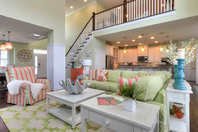 Consider a Professional Stager