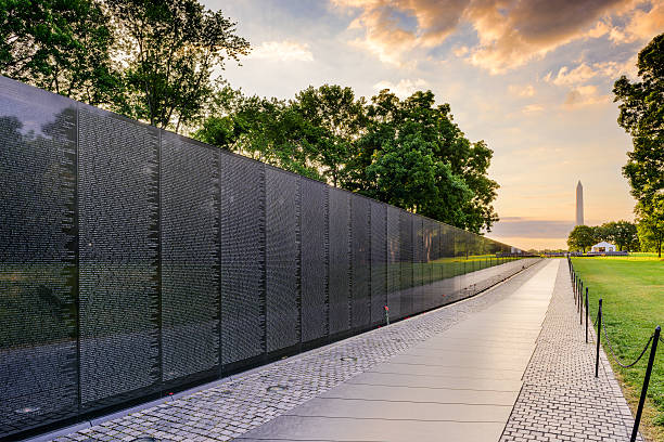 The WALL THAT HEALS in Lewes Delaware