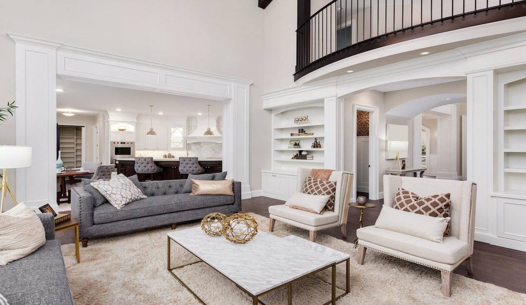 Avoid These Common Mistakes When Arranging Living Room Furniture