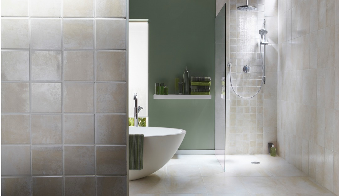 Wet Rooms - Why they may be the Perfect Solution . . .