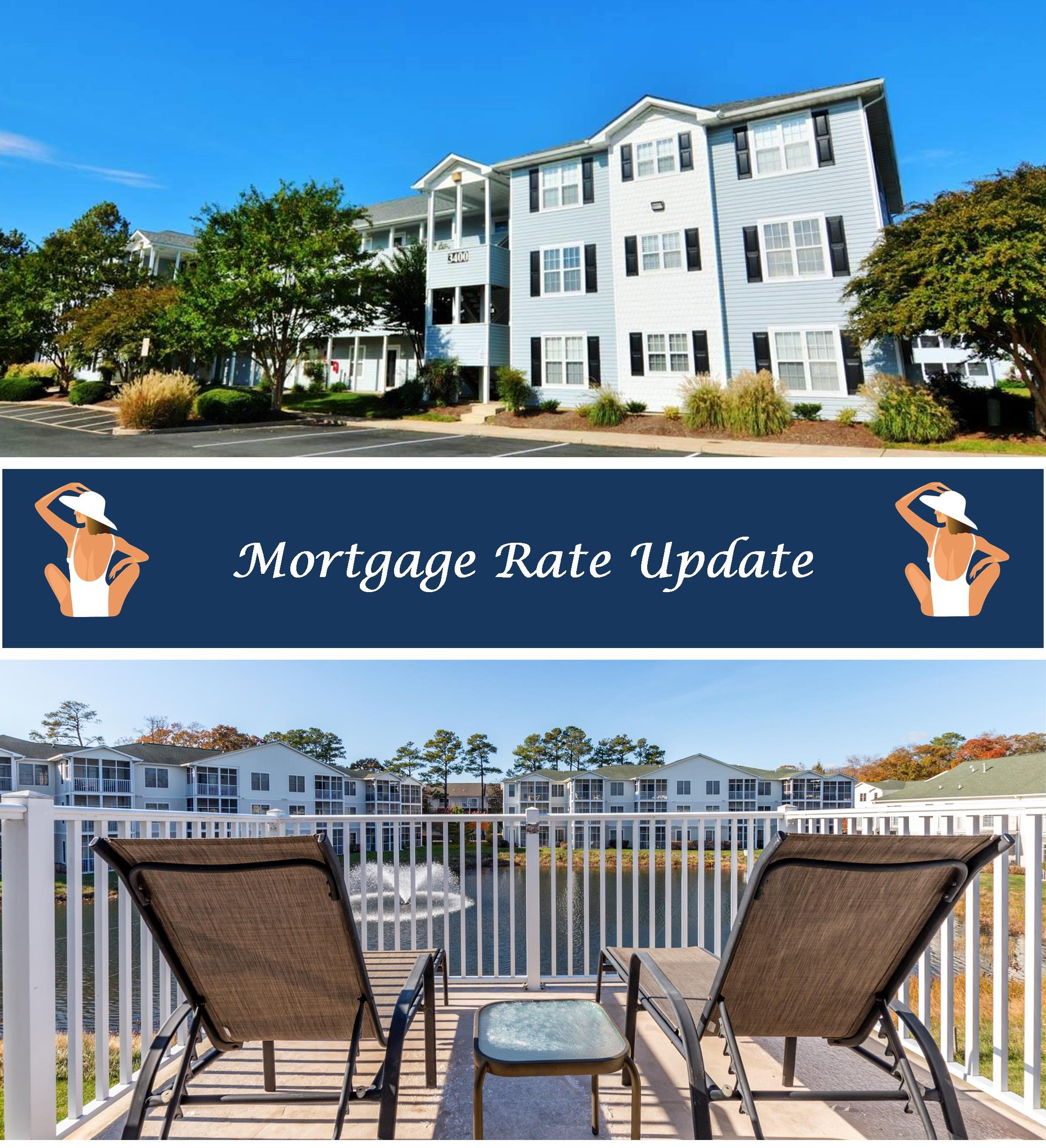 December Mortgage Rate Round Up