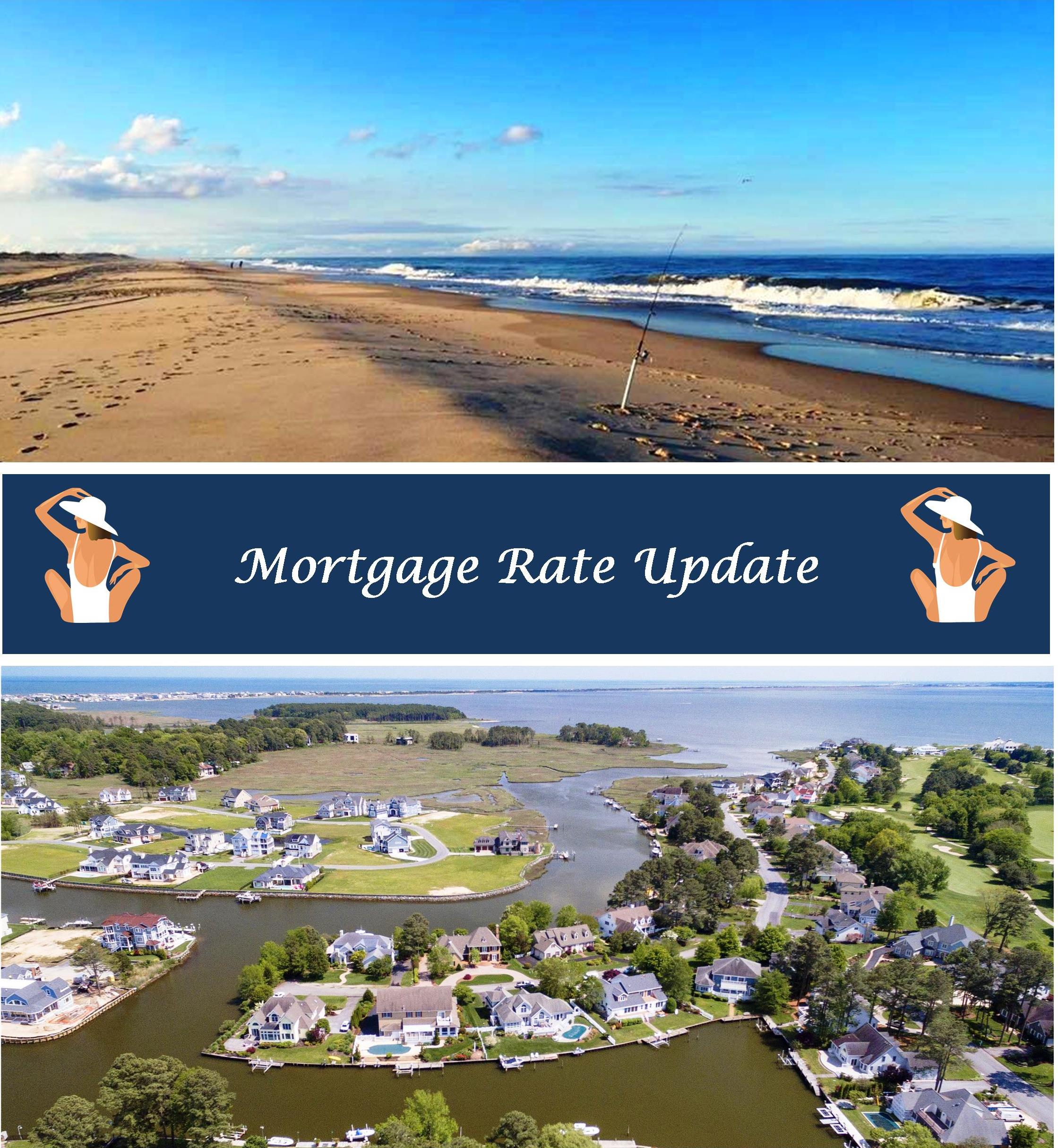 January Real Estate Mortgage RoundUp